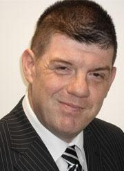 Profile image for Councillor Ged Mirfin