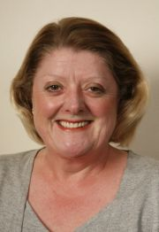 Profile image for Councillor Jan Alcock JP