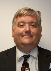 Profile image for Councillor Stuart Carefoot